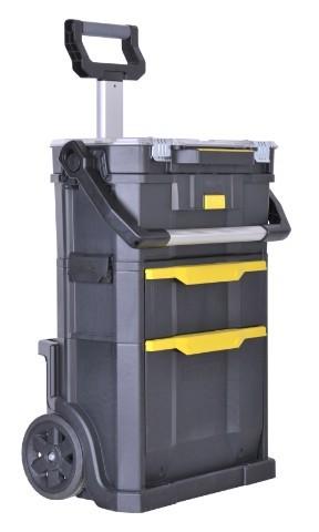 """Stanley STST1-79231 pojízdný box s 19"""" kufrem"""