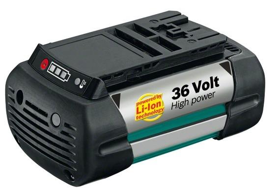 BOSCH akumulátor Ultra-Power 36V/2,6 Ah F016800301