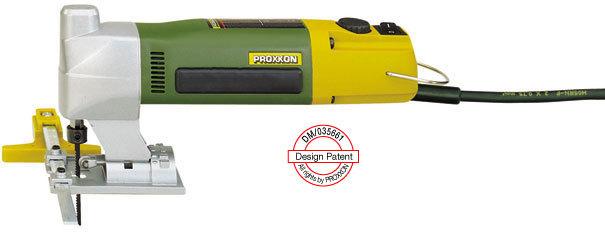 PROXXON Super - přímočará pilka SS 230/E 28 530