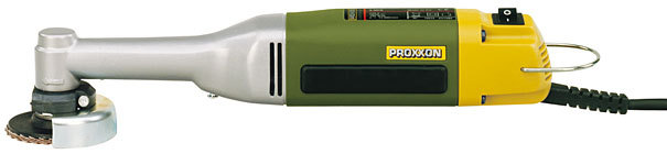 PROXXON Úhlová bruska s dlouhým krkem LWS 28 547