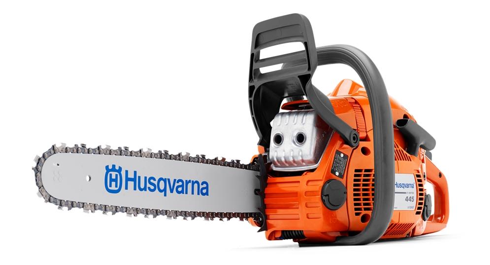 Husqvarna 445 e-series motorová pila