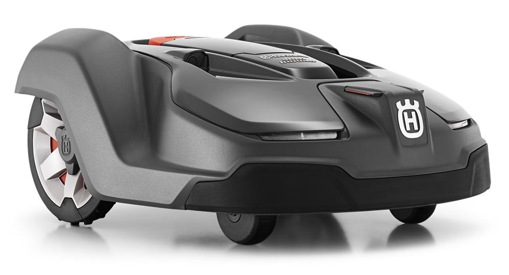 Husqvarna Automower 450X robotická sekačka