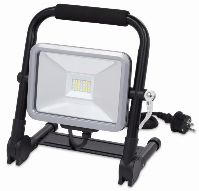 WOCTA LED reflektor PAD PRO přenosný 20W