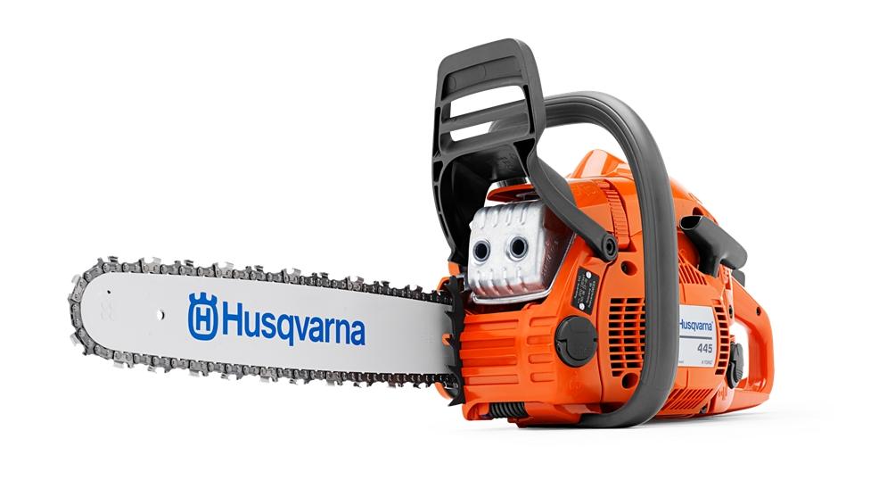 HUSQVARNA 445 motorová pila