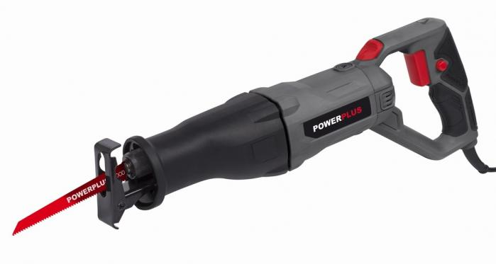 POWERPLUS One Fits All POWERPLUS POWE30030 ocasová pila 710 W