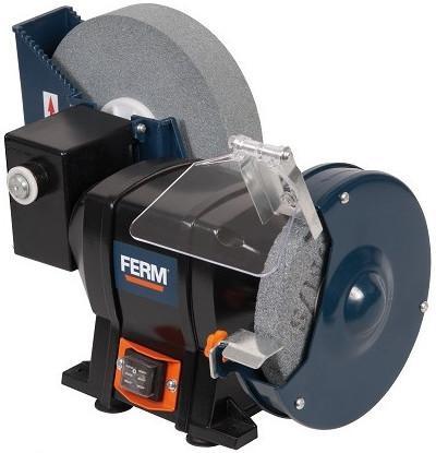 FERM BGM1021 pomaloběžná bruska FSMC- 200/150N