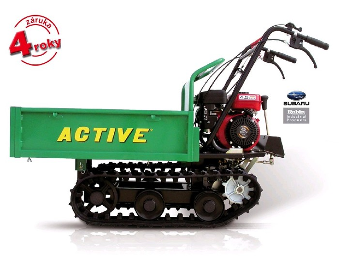 ACTIVE 1310 EXT