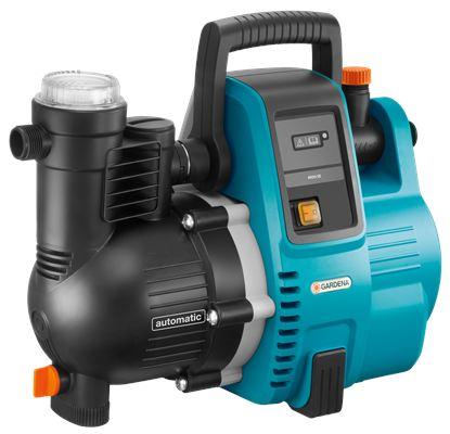 Gardena 4000/5E Comfort domácí vodní automat 1758-20