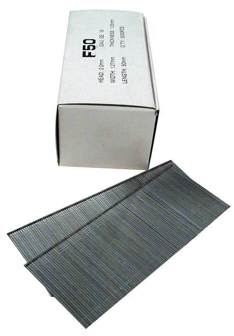GÜDE hřebíky 40 mm k hřebíkovači MIDI a KOMBI