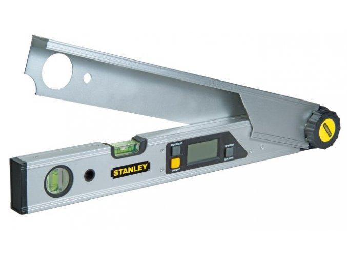 STANLEY 0-42-087 Digitální sklonoměr 40cm
