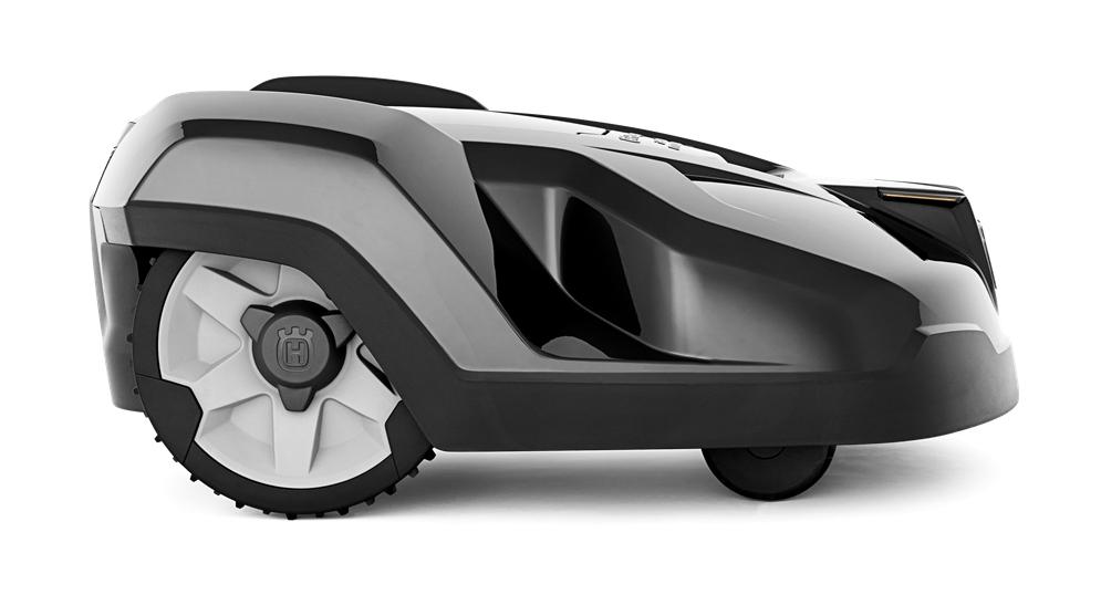 Husqvarna Automower 420 robotická sekačka