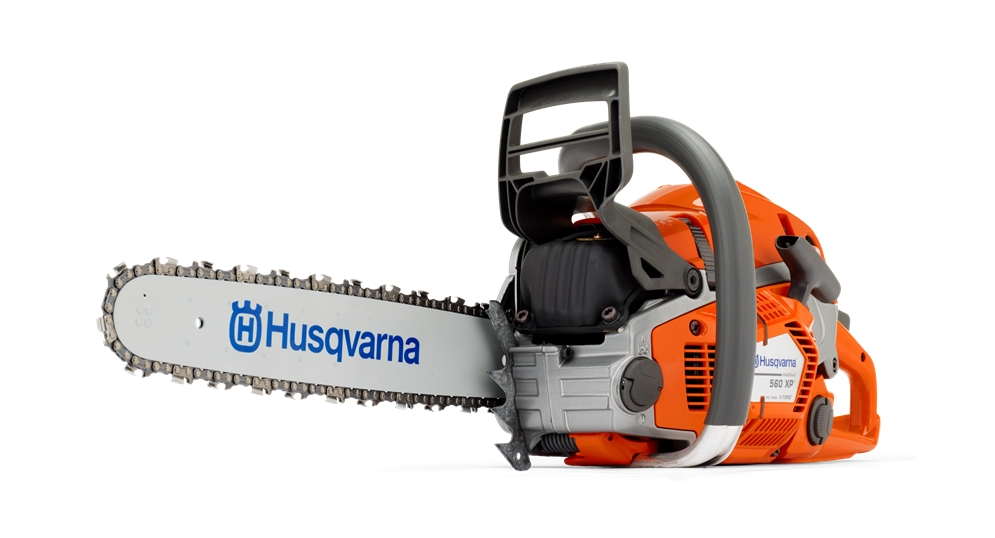 HUSQVARNA 560 XPG řetězová pila