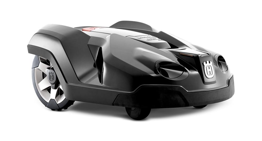 Husqvarna Automower 430X robotická sekačka