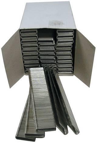GÜDE Spony ke sponkovačce/hřebíkovači KOMBI