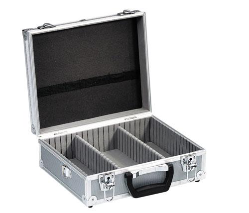 ALLIT Hliníkový kufr na nářadí AluPlus Tool 13 420250
