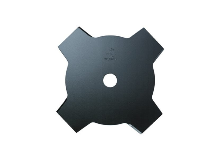 DOLMAR 4zubý nůž 230x25,4mm
