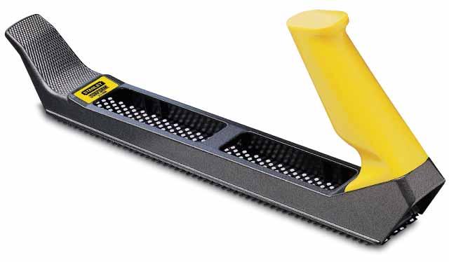 Surform® velký kovový hoblík Stanley 5-21-296