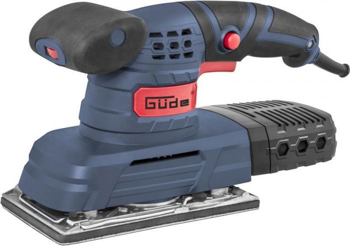 GÜDE FS 90 E vibrační bruska