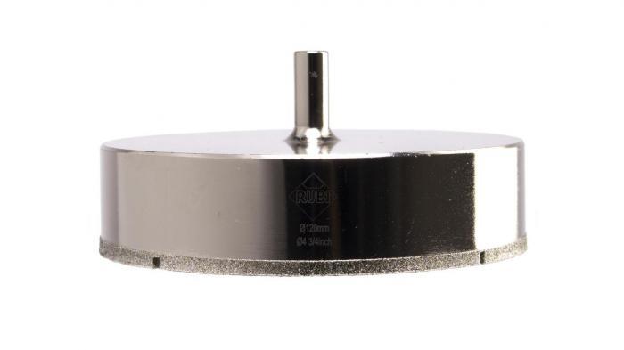 Rubi EASY GRES diamantová korunka 120 mm