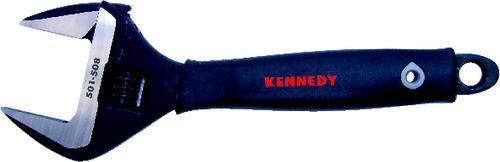 "KENNEDY Klíč stavitelný se širokými čelistmi 200 mm (8"")"