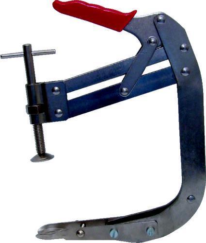 KENNEDY Kleště na ventily a pístní kroužky s horní vačkou 75 - 240 mm