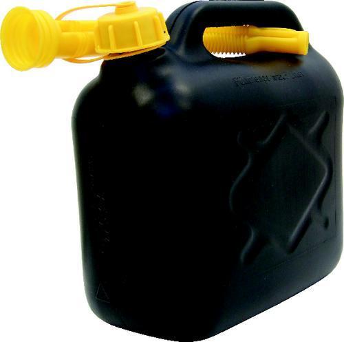 KENNEDY Kanystr na palivo 5 lt