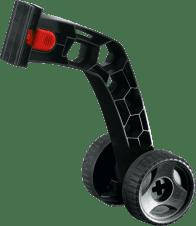 F016800386 Sada pojezdových koleček pro aku sekačky Bosch