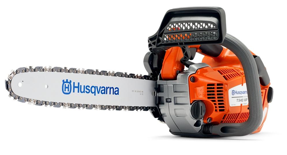 HUSQVARNA T540 XP motorová pila