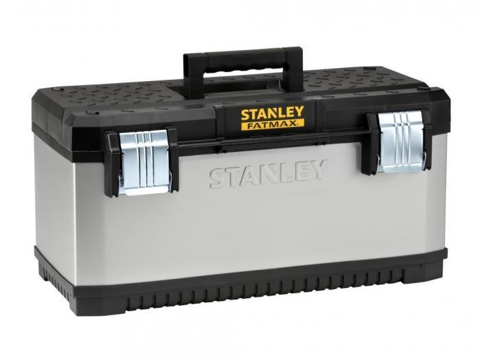 """STANLEY 1-95-616 kufr na nářadí kovoplastový 23"""" FatMax"""