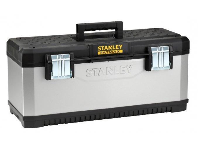"""STANLEY 1-95-617 Kufr na nářadí kovoplastový 26"""" FatMax"""