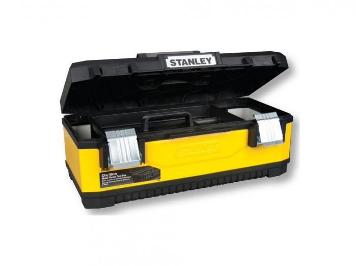 """STANLEY 1-95-614 kufr na nářadí kovoplastový 26"""""""