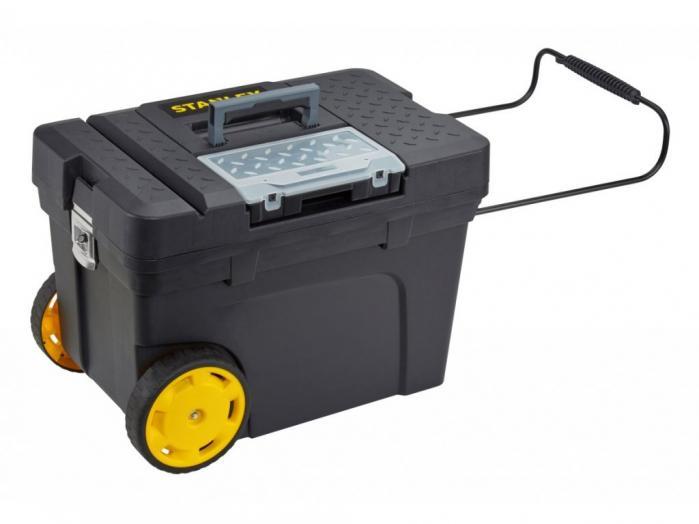 Stanley 1-97-503 pojízdný box na nářadí s organizerem
