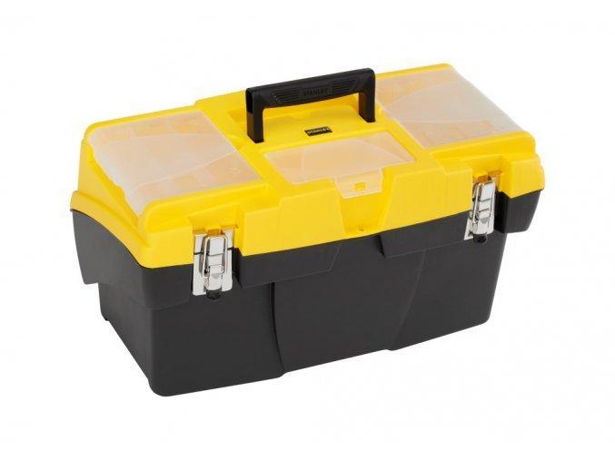 STANLEY 1-92-911 kufr na nářadí rozkládací Mega