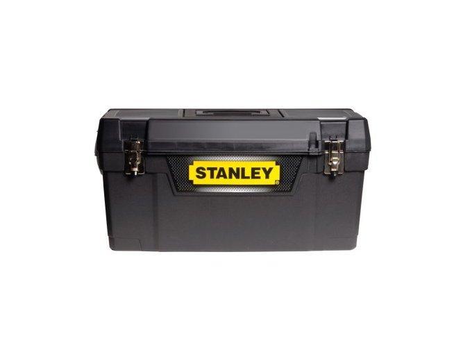 """STANLEY 1-94-858 kufr na nářadí s kovovými přezkami 20"""""""