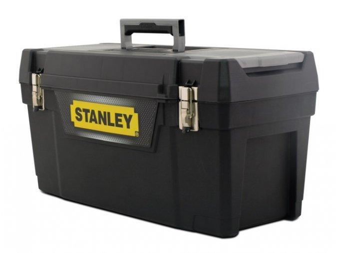 """STANLEY 1-94-859 kufr na nářadí s kovovými přezkami 25"""""""