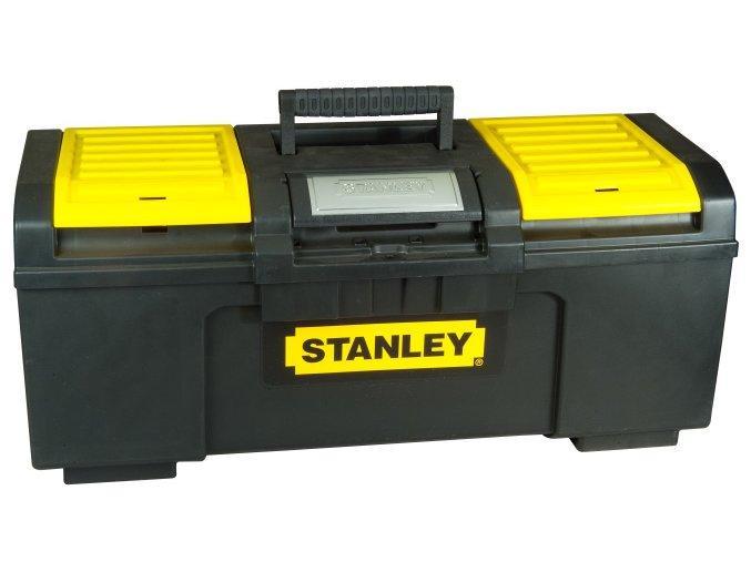 """Stanley 1-79-217 kufr na nářadí s přezkou One Touch 19"""""""