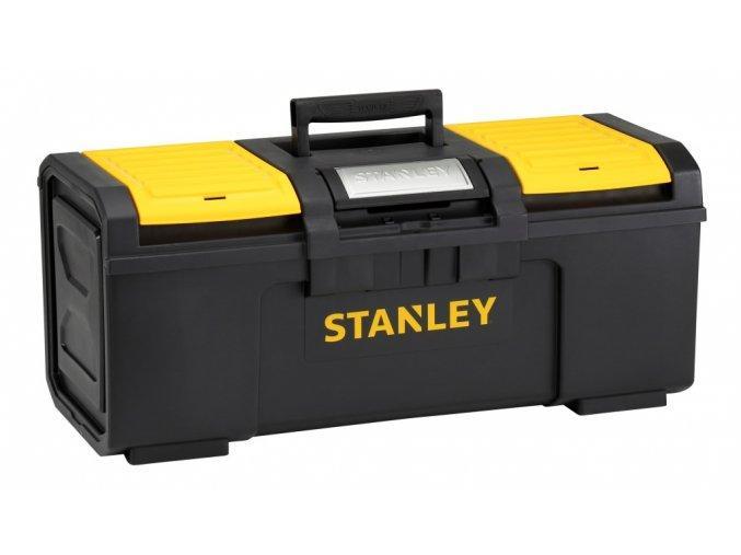 """Stanley 1-79-218 kufr na nářadí s přezkou 24"""" One Touch"""