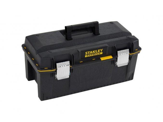 """Stanley 1-94-749 kufr na nářadí vodotěsný 23"""" FatMax"""
