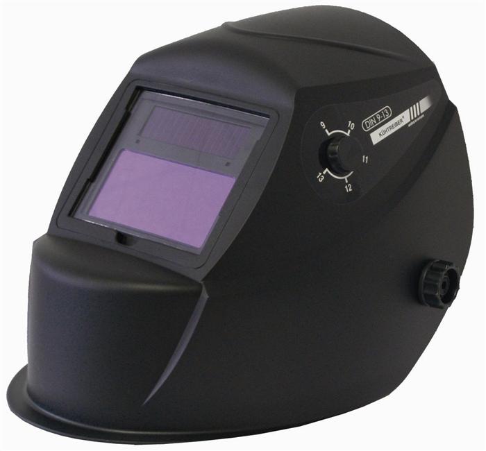 Svařovací maska Kuhtreiber 700S černá