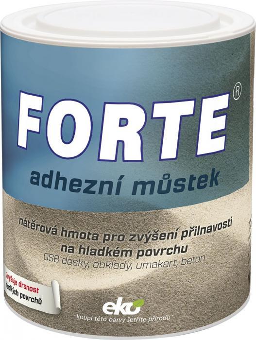 AUSTIS FORTE adhezní můstek 1 kg bílá
