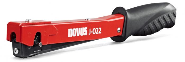Novus 110073461 kladivová sponkovačka J-022