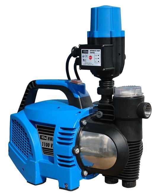 GÜDE HWA 1100 VF domácí vodní automat