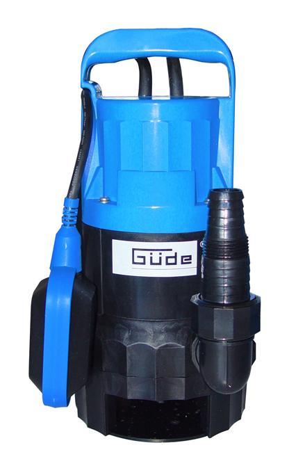 GÜDE GS 4000 ponorné kalové čerpadlo