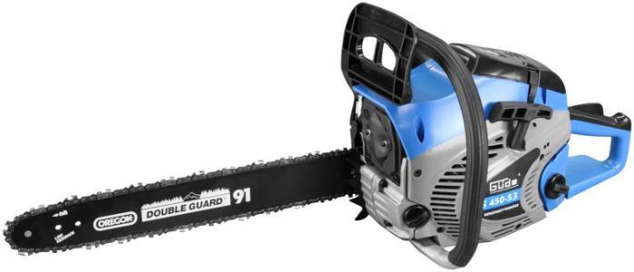 GÜDE KS 450-53 motorová řetězová pila