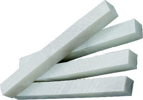 KENNEDY Křída krejčovská 144ks, ploché tyčky 5 mm x 12 mm x 125 mm
