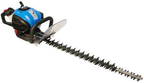 GÜDE GMH 601 Motorové plotové nůžky