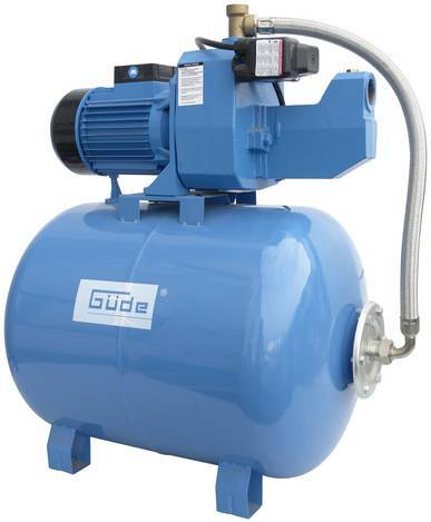 GÜDE CAB 200/100/400V automatická domácí vodárna