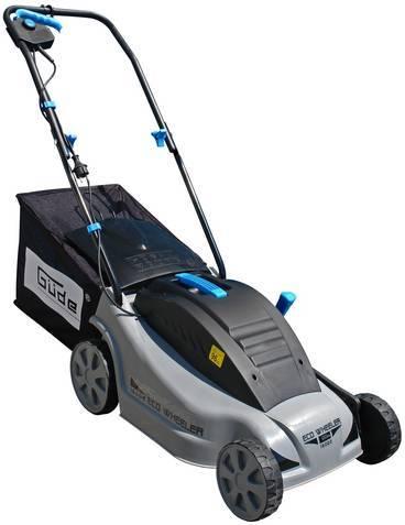 GÜDE ECO WHEELER 1600 E Elektrická sekačka na trávu