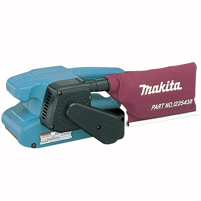 MAKITA 9910 pásová bruska 75mm / 650W