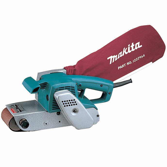 MAKITA 9924DB Pásová bruska 100mm / 850W